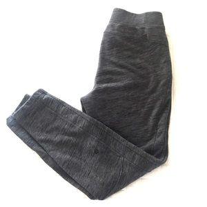 lululemon warm sweats with zipper pocket